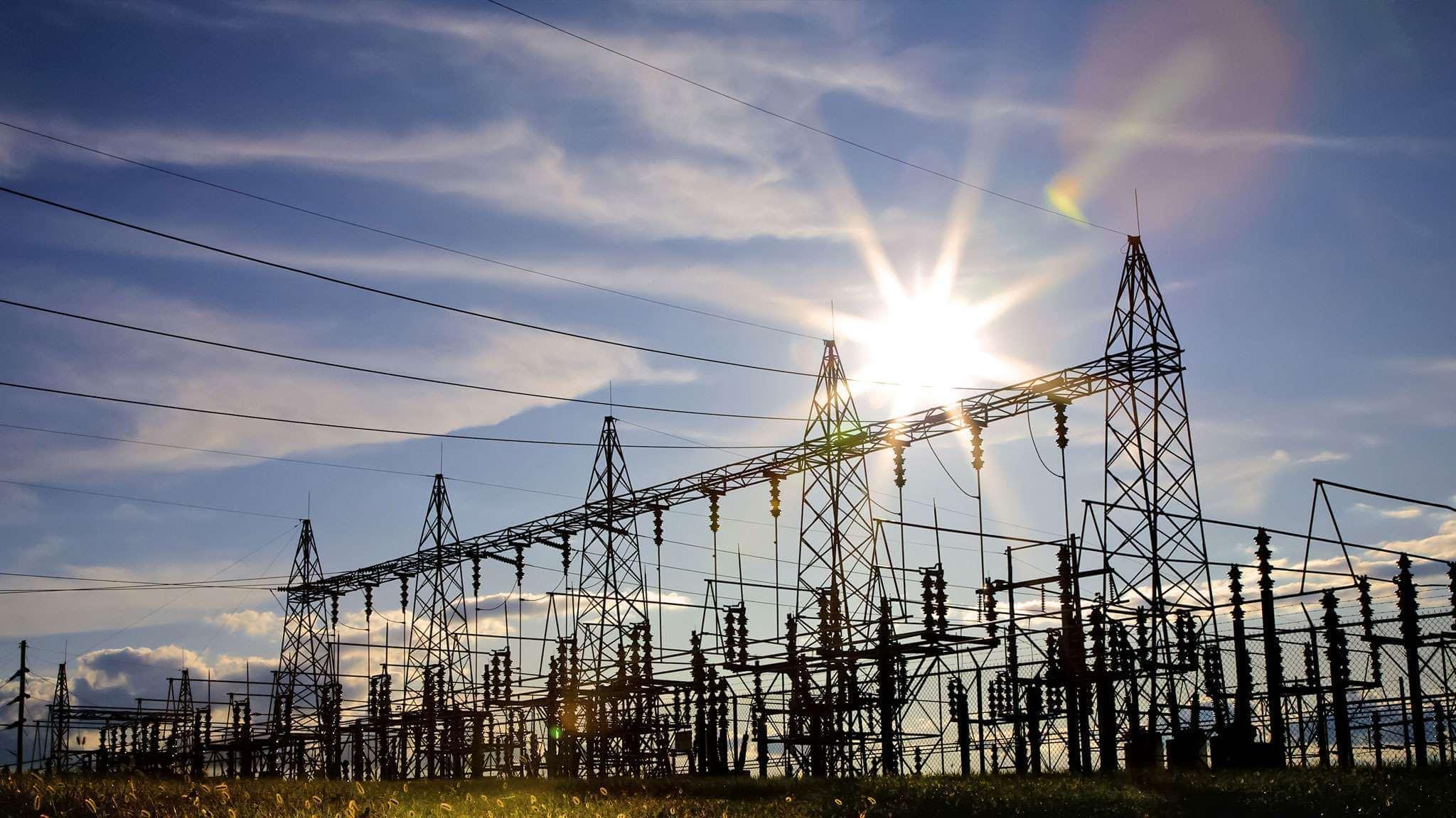 Energía-Eléctrica